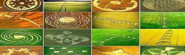 Crop circle, toujours un mystère